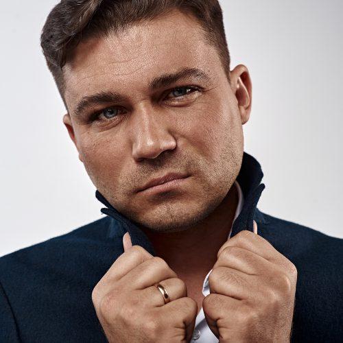 Вадим Савин