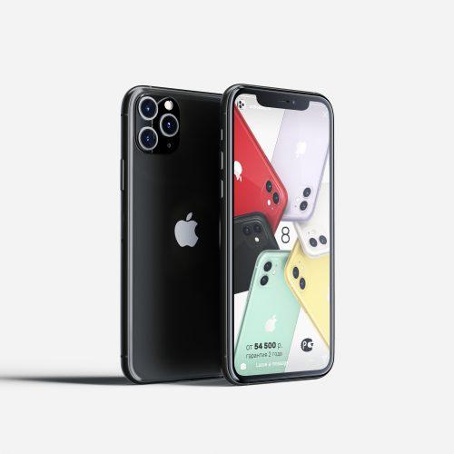 Uralcases.ru — интернет-магазин техники Apple